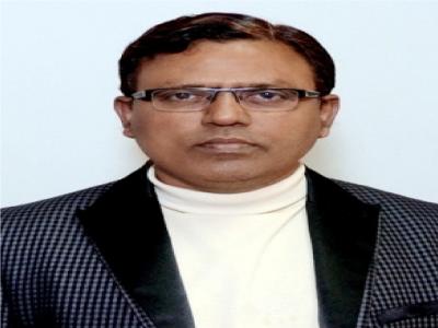 Raj S Singh