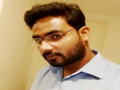 Vivek Kumar Gaurav